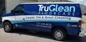 Vinyl Wraps & Graphics Vehicle Wrap Tru Clean 300x146